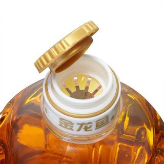 金龙鱼 非转基因 外婆乡小榨 菜籽油 1.8L