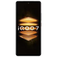 手慢无:iQOO手机 iQOO7 全网通 8GB+128GB