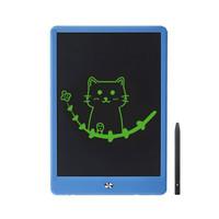 京造 液晶手寫板 電子寫字板繪畫板繪圖板 10英寸單色筆跡