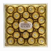 FERRERO ROCHER 费列罗 巧克力礼盒装 24粒