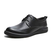 唯品尖货:hotwind 热风 AGCP278 男士系带休闲皮鞋