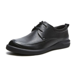 hotwind 热风 男士休闲皮鞋 H44M9305