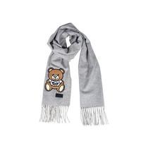 考拉海购黑卡会员:MOSCHINO莫斯奇诺  50150 围巾