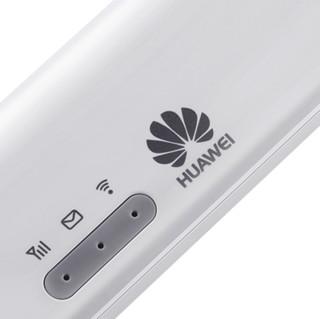 HUAWEI 华为 随身wifi 白色