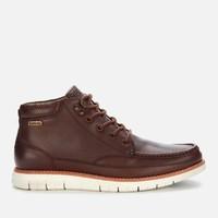 Barbour Chukka男士短靴