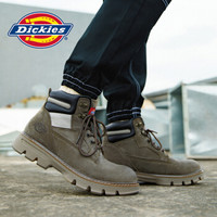 Dickies XHC204M50LXS86 男士加绒工装靴