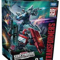 Transformers TRA WFC EARTHRISE EARTHMODE 2 件装