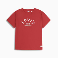 Levi's 李维斯 Red先锋系列 女士T恤