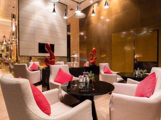 上海静安铂尔曼酒店 高级双床房2晚 2/28之前入住高级房1晚
