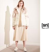 [sn] SNSPW039710353 女式羽绒服保暖防风外套