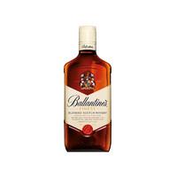 考拉海购黑卡会员:Ballantine's  百龄坛  特醇苏格兰威士忌  洋酒 500ml *17件