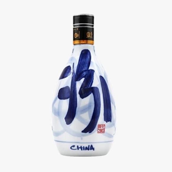 cdf会员购 汾酒 53度青花瓷30三十年 500ml+奇华饼家核桃酥礼盒 *2套