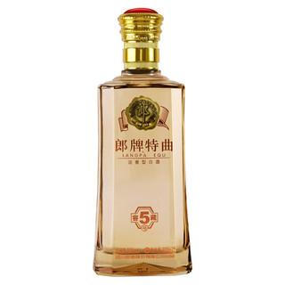 LANGJIU 郎酒 郎牌特曲 窖藏5号 50%vol 浓香型白酒 500ml*6瓶 整箱装