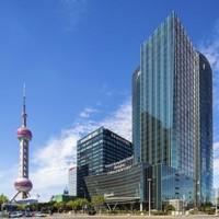 周末/寒假不加价!上海凯宾斯基大酒店 高级城景客房2晚(含早餐)