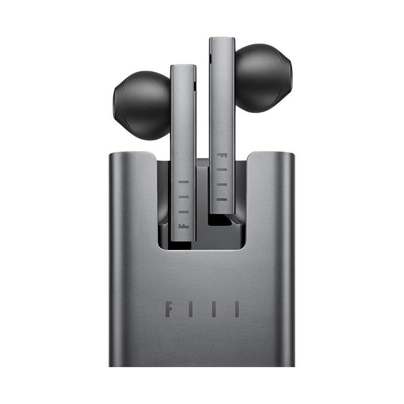 FIIL 斐耳耳机 CC 入耳式真无线蓝牙耳机
