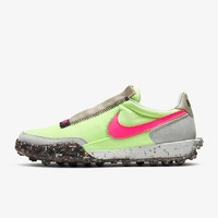 NIKE 耐克 Waffle Racer Crater CT1983-700 女子运动鞋