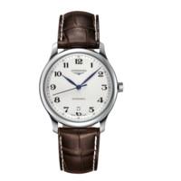 考拉海购黑卡会员、凑单品:LONGINES 浪琴  L2.628.4.78.6 男士手表 *2件 +凑单品