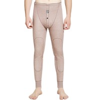 南极人  NO17D10041-0001   男士加厚保暖裤