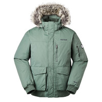 Marmot 土拨鼠 V816804764  保暖舒适男户外羽绒服