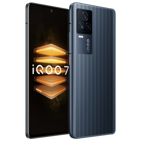 vivo iQOO 7 5G 智能手机 8GB+128GB