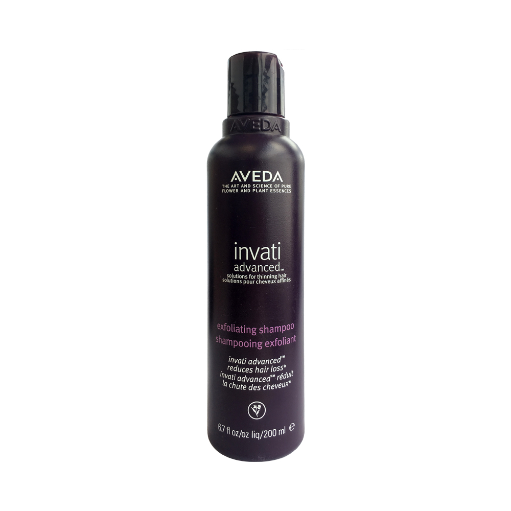 【年货节0-1点】美国Aveda艾凡达invati防脱发头皮净化洗发水植物提取200ml