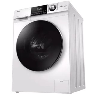 Haier 海尔 EG10014BD959WU1 滚筒洗衣机 10kg