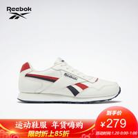 Reebok锐步 运动经典  ROYAL GLIDE LX男女低帮休闲鞋 FX0708_白色/红色/藏青色 42