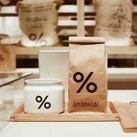 每日一品:富二代老板到底是怎么把%这个标点符号进化成咖啡品牌帝国的??