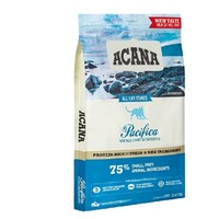 20日0点:ACANA 爱肯拿 太平洋深海鱼配方猫粮 4.5kg
