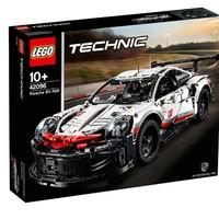 百亿补贴:LEGO 乐高 机械组系列 42096 保时捷911 RSR