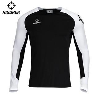 RIGORER 准者 Z119310502 男士运动T恤