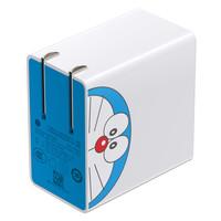 20日0点、新品发售:Smartisan 锤子 坚果 DP65C 65W GaN 充电器 哆啦A梦/套装版