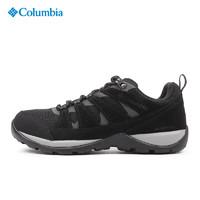 2020秋冬新品哥伦比亚Columbia户外男鞋防水登山鞋徒步鞋