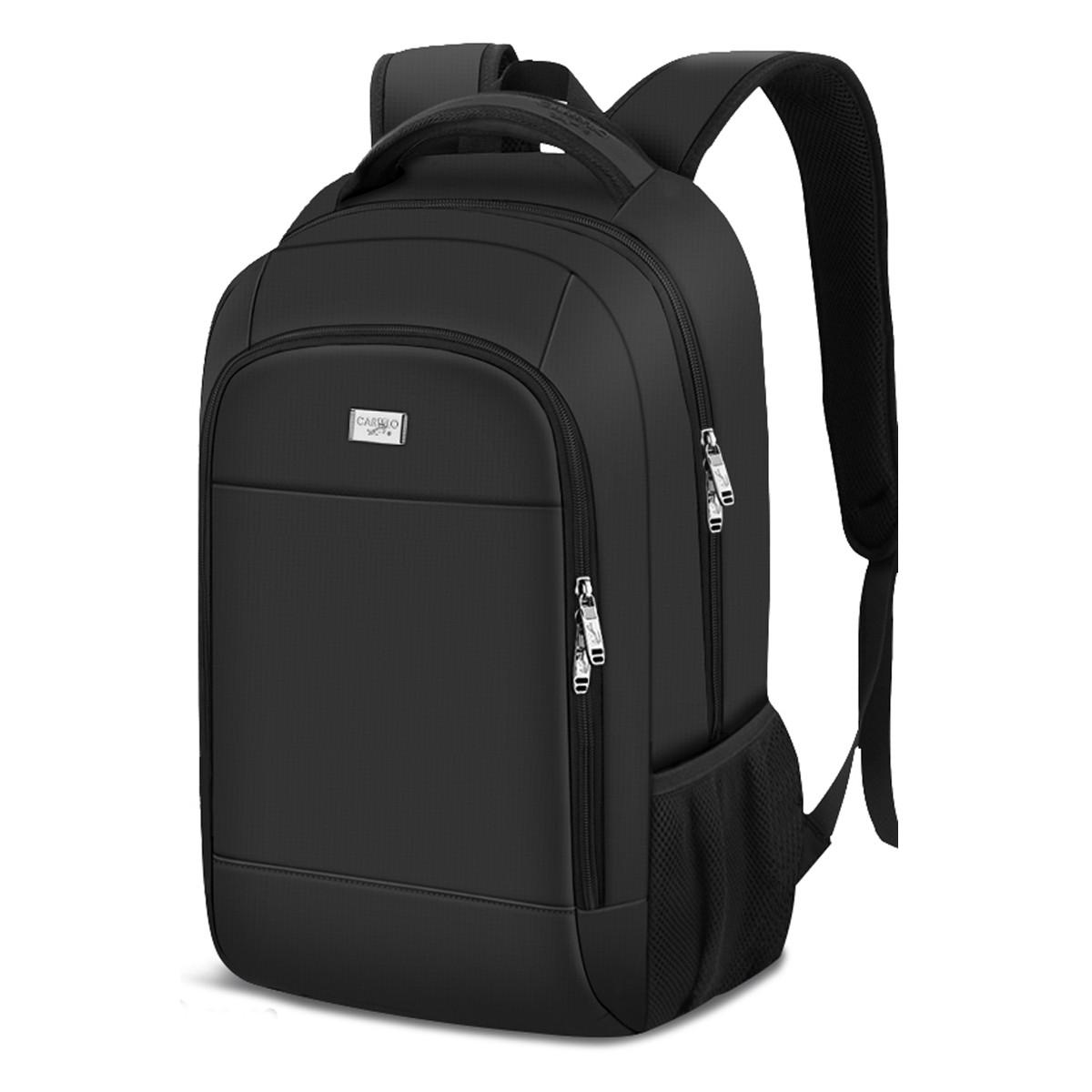 CARTELO 卡帝乐鳄鱼 大容量休闲男女背包电脑包运动商务旅行包书包潮流男士男包双肩包