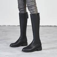 Five Plus/5+ 2RV4512700090 女士高筒靴