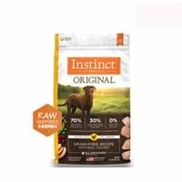 Instinct 百利  鸡肉全犬粮 22.5磅/10.2kg