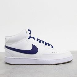 Nike 耐克 CD5466 白色休闲运动鞋