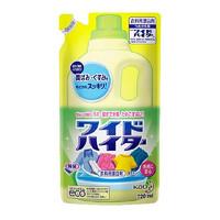 KAO 花王 彩漂洗衣液 720ml *3件