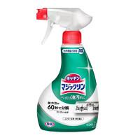 移动专享:KAO 花王 厨房重油污清洁剂 400ml