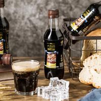秋林 俄罗斯口味 黑格瓦斯 300ml*12瓶