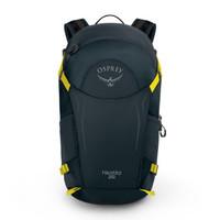 OSPREY 骇客26升户外背包 旅行徒步运动双肩包自带防雨罩HIKELITE 灰色 *2件