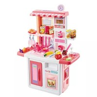 AUBY 澳贝 儿童玩具仿真过家家厨房 *3件