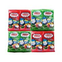 Thomas & Friends 托马斯和朋友 儿童营养即食海苔 21g*4袋 *2件