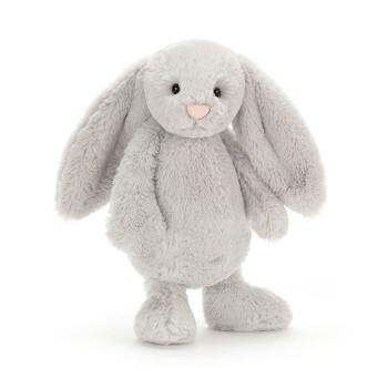 Jellycat 邦尼兔 经典害羞系列 燕麦兔子 小号18cm