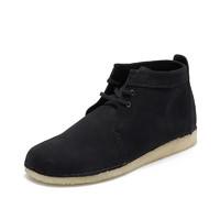 clarks 其乐 Ashton Boot 26135539 男士短靴