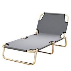 乐之元 LZY888 单人简易折叠床 标准款