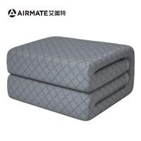 百亿补贴:AIRMATE 艾美特 TTCT01 家用除螨电热毯 180*80cm