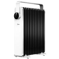聚划算百亿补贴:Midea 美的 HYX22K 取暖器 电热油汀