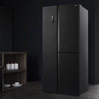 Ronshen 容声 BCD-556WD16HPA 对开门冰箱 556L