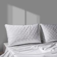 疯狂星期三:CELEN 高弹白鹅绒星级枕 单只装